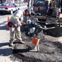 En Xoxocotlán, contribuciones de la ciudadanía se invierten en acciones de bienestar social: ALJ