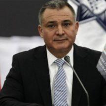 García Luna negocia para declararse culpable en EU