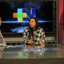 Promociona alcaldesa Dra. Mayra Torres fiestas tradicionales de Chacaltianguis, ver