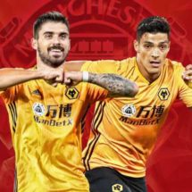 Rúben Neves y Raúl Jiménez, ¿de Wolverhampton al Manchester United?