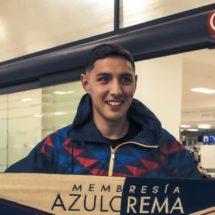 Leo Suárez, refuerzo de América: «Es el reto más importante de mi carrera»