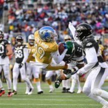 Conferencia Americana se queda con Pro Bowl de la NFL