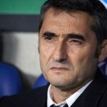 """""""Expulsión de De Jong fue factor para no conseguir la victoria"""", Valverde"""