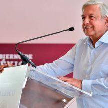 López Obrador reconoció a la fuerza laboral en México