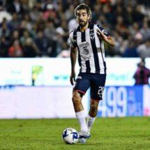 Rayados confirma salida de Pizarro a la MLS