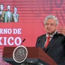 Industria de la construcción se recuperará en próximos meses: López Obrado