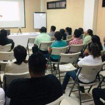 Promueven en Tuxtepec el turismo de inclusión