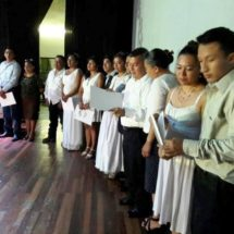 Preparan Boda Colectiva en Tuxtepec para el próximo 28 de febrero