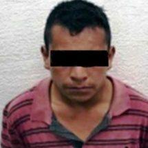 Por matar a niña de 9 años es condenado a cadena perpetua en Edomex
