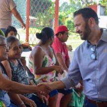 Paco Niño utiliza como trampolín político a Liconsa