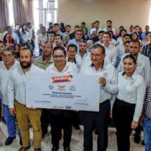 """Inauguran Primer """"Escuela Ciudadana"""" de Oaxaca en Tuxtepec"""