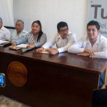 Jornada cultural y Feria de la Inclusión en el Día Internacional de la Lengua Materna en Tuxtepec