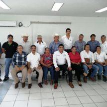 Gobierno de Tuxtepec gestiona reactivar al 100% el Rastro Municipal Tipo TIF