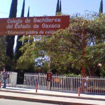 Atiende COBAO denuncia de acoso en el plantel 38 Tlaxiaco