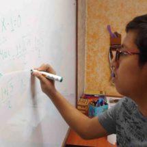 Oaxaqueño, al internacional de matemáticas