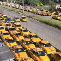 Semovi autoriza incremento en tarifas de taxis para Oaxaca de Juárez y zona conurbada