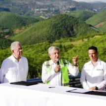 Invertirá el gobierno federal más de 6 mil mdp en Oaxaca para carretera
