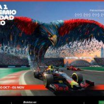 Este será el quinto año consecutivo que la Fórmula 1 tendrá actividad en tierras aztecas.