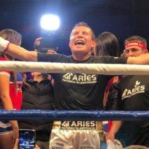 El legado del gran campeón mexicano continúa