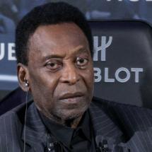 """¡El """"Rey"""" Pelé sufre depresión!"""