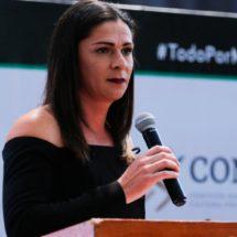 Ana Guevara: «El deporte mexicano ya tiene nuevo modelo»