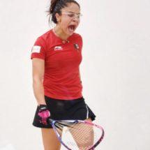 Paola Longoria consigue el título 105 de su carrera en Boston