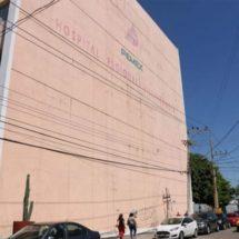 Fallece sexto paciente en hospital de Pemex por producto contaminado