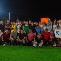 "Inauguran ""Copa IMJUT 2020"" en Tuxtepec"