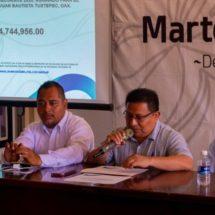 Con presupuesto de 154.7 mdp Gobierno de Tuxtepec priorizará obras del 2020