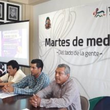 Promueve Gobierno de Tuxtepec clínica para anotadores de béisbol