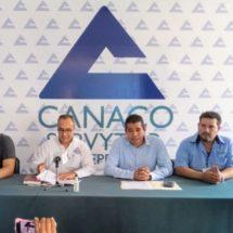 Exhorta Gobierno de Tuxtepec a comerciantes a acatar medidas preventivas ante contingencia sanitaria