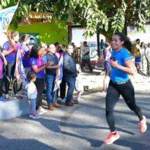 Día Internacional de la Mujer en Oaxaca