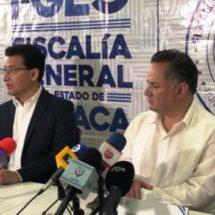 Congelan cuentas bancarias de Juan Vera Carrizal