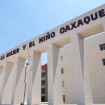Habilita Gobierno de Oaxaca Hospital de la Mujer y el Niño Oaxaqueño para atender a pacientes con COVID-19