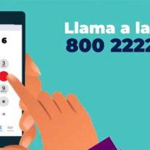 Lanza IMSS línea telefónica gratuita para dudas sobre Covid-19