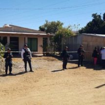 Otro feminicidio en Oaxaca; matan y violan a una anciana en Atzompa