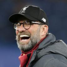 ¡Klopp se ríe de los recientes tropiezos del Liverpool!