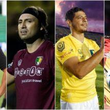 ¿Qué jugadores no volverían a Primera División?