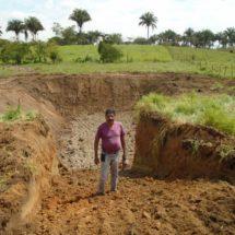 Invierte Gobierno de Tuxtepec más de 2.5 mdp en apoyo al campo