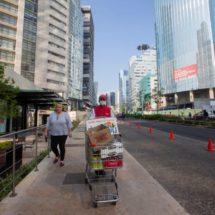 La semana en que Ciudad de México empezó a cambiar
