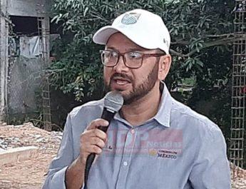Garantizado el suministro de Liconsa en la región: Paco Niño