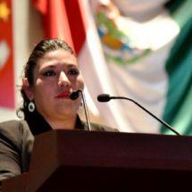 Pide Diputada redireccionar gastos del Gobierno de Oaxaca para atender COVID-19