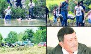 Encuentran el cuerpo de Gerardo Zapata líder de la CROC en Martínez de la Torre