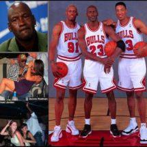 ¡Jordan Destapa la Cloaca de Toros de Chicago!