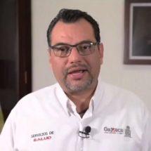 Se registra la sexta defunción en Oaxaca
