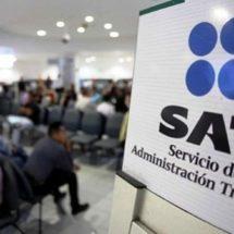 SAT extiende plazo para declaración de personas físicas hasta el 30 de junio