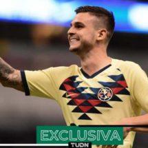 América buscará vender a Nicolás Benedetti… en la eLiga MX