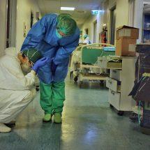 Existen 8 enfermeras en aislamiento tras presentar Covid-19 en Veracruz