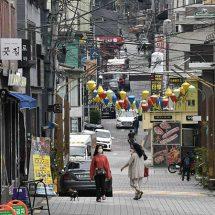 Siguen a la alza contagios de coronavirus en bares surcoreanos
