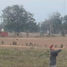 Gobierno de Tuxtepec exhorta a jóvenes a dejar de utilizar espacios deportivos, por Covid-19